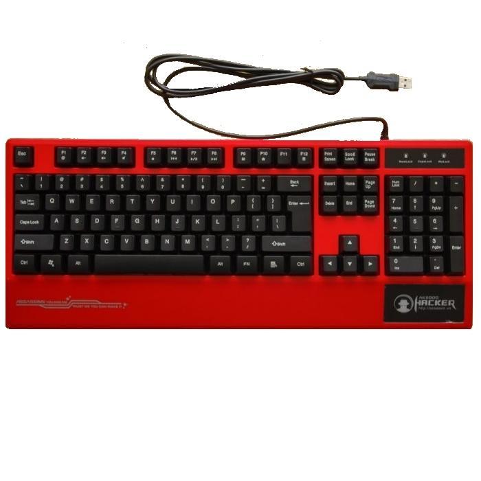 Bàn phím chuyên game Assassins AK5000