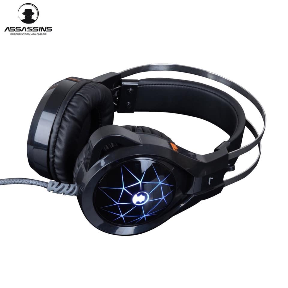 Tai nghe chuyên game Assassins X3